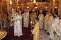 В кафедральном соборе Антиохийской архиепископии в США совершили поминовение жертв авиакатастрофы в Египте