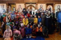 С 14 по 21 сентября Святейший Патриарх Кирилл посетил регионы Крайнего Севера и Западной Сибири