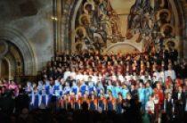 В Астане прошел V Съезд православной молодежи Казахстана