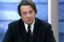 Святейший Патриарх Кирилл поздравил генерального директора «Первого канала» К.Л. Эрнста с днем рождения