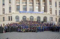 В рамках V Всемирного конгресса казаков прошел круглый стол, посвященный вопросам духовного окормления казачества в России и за рубежом