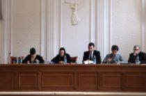 Юридическая служба Московской Патриархии провела семинар для представителей епархий Приволжского федерального округа