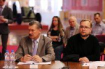 Сотрудник Синодального отдела по взаимоотношениям Церкви и общества выступил на заседании рабочей группы проекта «Московское народное ополчение»