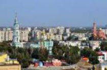 20-21 мая состоится Первосвятительский визит Святейшего Патриарха Московского и всея Руси Кирилла в Симбирскую митрополию