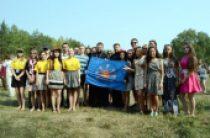 В VIII Молодежном семинаре-слете «Единство» приняли участие представители Беларуси, Украины и Польши