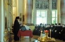Епископ Орехово-Зуевский Пантелеимон: Болезнь — особое время, когда рядом нужен священник