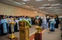 В столице Татарстана открылась православная выставка-форум «Радость Слова»