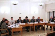 Состоялся четвертый совместный научно-практический семинар Общецерковной аспирантуры и МГИМО