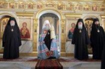 Митрополит Крутицкий Ювеналий возглавил торжества по случаю 790-летия принесения в Зарайск чудотворной иконы святителя Николая Мирликийского