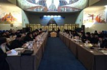 Начались заседания Пятого Всеправославного предсоборного совещания