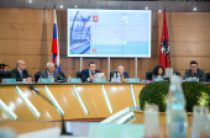 Представитель Синодального отдела по взаимоотношениям Церкви и общества выступил на международной конференции, посвященной борьбе с коррупцией