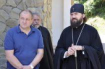 Пятигорская епархия выступила с инициативой создания музейно-выставочного комплекса в Архызе