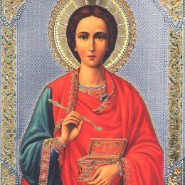 Молитва Пантелеймону об исцелении – упование страждущих