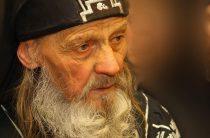 Украина — это Русь! Слово старца Ионы Одесского (видео)