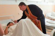 Красноярская епархия оказывает помощь пострадавшим в автокатастрофе на трассе «Байкал»