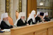 Святейший Патриарх Кирилл: Очень важно, чтобы каждая женщина и девушка знала: аборт это убийство
