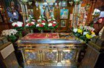 В Караганде молитвенно отметили 50-летие со дня преставления преподобного старца Севастиана Карагандинского