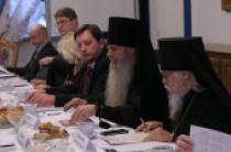 Государственный антинаркотический комитет поможет в обучении сотрудников церковных центров для наркозависимых