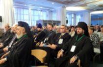 Делегация Русской Православной Церкви участвует в XIII сессии Мирового общественного форума «Диалог цивилизаций»