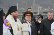 Заупокойные богослужения в память о героях Русско-турецкой войны 1877-1878 годов прошли в столицах России, Украины и Белоруссии