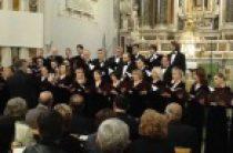 Московский синодальный хор дал концерт в крипте базилики святителя Николая в Бари