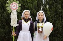 2,4 млн рублей было собрано в ходе благотворительного праздника «Белый цветок» в Москве