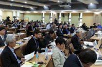 Делегация Русской Православной Церкви приняла участие в межхристианском форуме в Корее