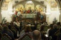 Юридическая служба Московской Патриархии провела семинар для представителей епархий и ставропигиальных монастырей Центрального федерального округа