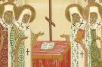 Святейший Патриарх Кирилл выразил соболезнования в связи с крушением самолета компании EgyptAir над Средиземным морем