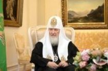 Святейший Патриарх Кирилл поздравил пользователей сети «ВКонтакте» с Днем российского студенчества