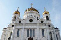 В Храме Христа Спасителя прозвучит «Литургия» Чайковского, а на площади перед соборным храмом состоится концерт Большого симфонического оркестра