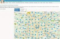 Стала доступна обновленная версия интернет-проекта «Единая карта храмов и монастырей Русской Православной Церкви»