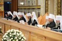 В ходе подготовки Всеправославного Собора было принято подавляющее большинство предложений Русской Православной Церкви
