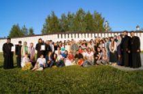 Синодальный отдел по делам молодежи провел Школу молодежного актива «Вера и дело»