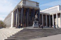 Продолжается прием заявок на курсы для библиотекарей, организованные при участии Издательского Совета