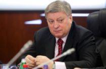 Святейший Патриарх Кирилл поздравил ректора МГИМО А.В. Торкунова с 65-летием со дня рождения