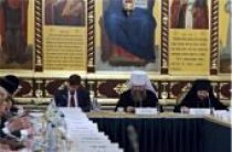 Состоялось первое заседание Оргкомитета XXIV Международных Рождественских образовательных чтений