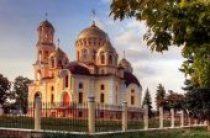 Святейший Патриарх Кирилл впервые посетит Кабардино-Балкарию