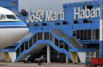 По завершении визита на Кубу Святейший Патриарх Кирилл отбыл в Парагвай