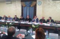 В Общественной палате Российской Федерации прошла церковно-общественная экологическая конференция