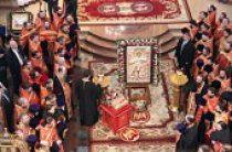 Десница великомученика Георгия Победоносца принесена в Ярославскую митрополию