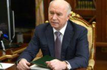 Святейший Патриарх Кирилл поздравил губернатора Самарской области Н.И. Меркушкина с днем рождения