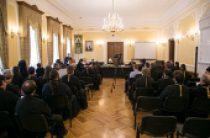 В Минске прошло совещание по вопросам сотрудничества Церкви и государства в деле преодоления последствий катастрофы на Чернобыльской АЭС