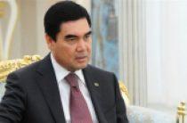 Святейший Патриарх Кирилл поздравил Президента Туркменистана Г.М. Бердымухамедова с Днем независимости