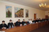 Начали работу курсы повышения квалификации для секретарей и помощников архиереев Русской Православной Церкви