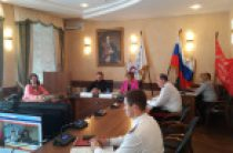 Состоялось совещание казачьих духовников региональных институтов Первого казачьего университета