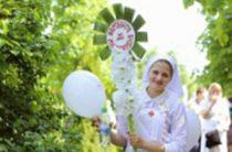 22 мая в Марфо-Мариинской обители состоится праздник благотворительности «Белый цветок»