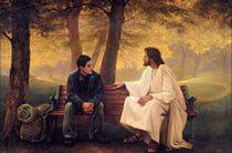 Божья воля. О воле Божией в нашей жизни