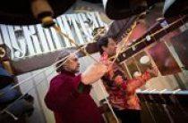 На Валааме прошел первый Свято-Владимирский фестиваль православного пения