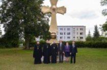 В Берлине состоялась встреча участников рабочей группы «Церкви в Европе» форума «Петербургский диалог»